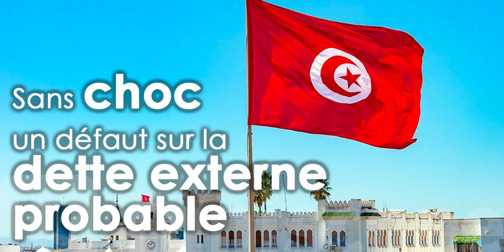 Tunisie : Sans choc salutaire, un défaut sur la dette externe est assez probable