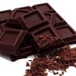 Du chocolat noir pour perdre du poids