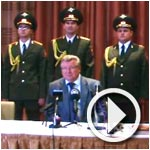 En vidéo : Le Chœur de l'Armée rouge ouvrira le Festival de Carthage