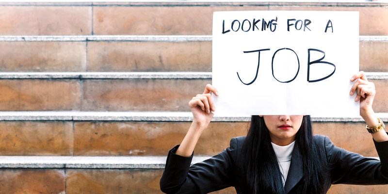 Le taux de chômage atteint 15. 5% au quatrième trimestre 2018<