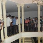 Tataouine : Les diplômés chômeurs en sit-in devant le bureau du gouverneur