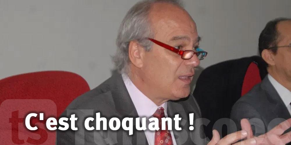 Manifestations en Tunisie: Louzir est ''sous le choc''