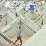 Le rêve américain pour 60 réfugiés du camp de Choucha