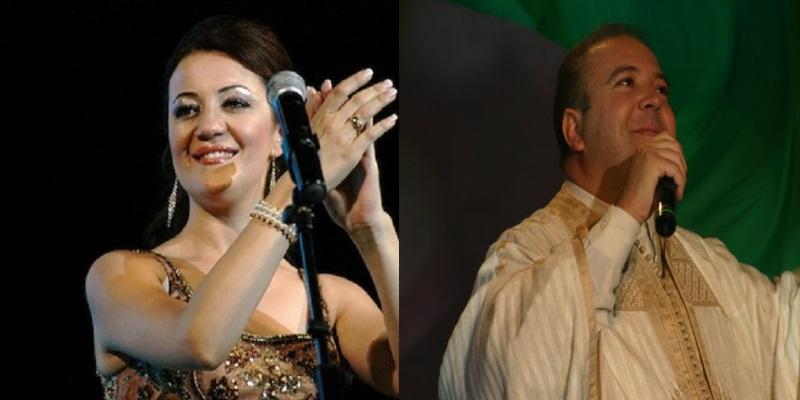 Dorsaf Hamdani et Mohsen Chrif partiraient en Israël pour y animer des concerts?