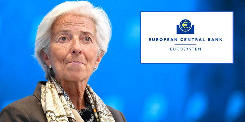Christine Lagarde quitte le FMI pour prendre la tête de la BCE