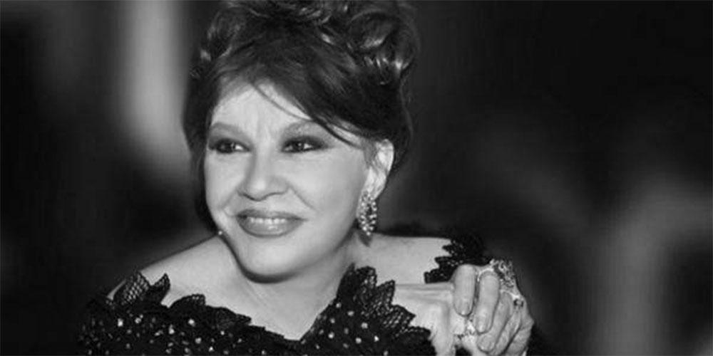 وفاة الفنانة شويكار بعد صراع مع المرض