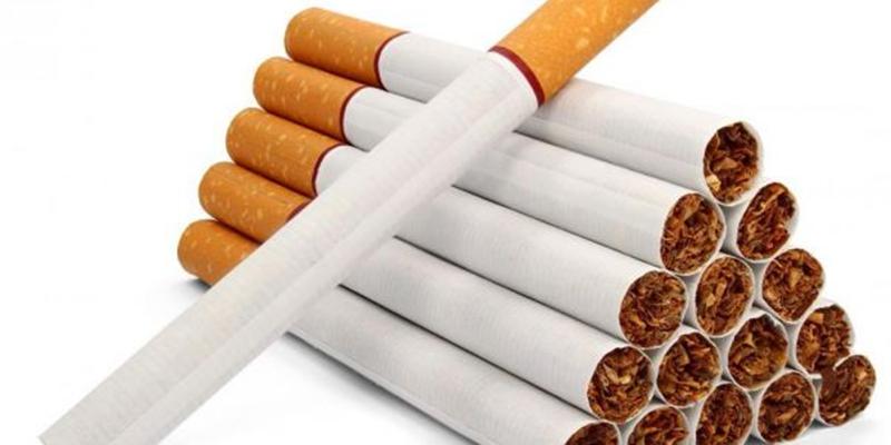 صفاقس : حجز 1780 علبة سجائر و260 كلغ من مادة المعسل مهربة