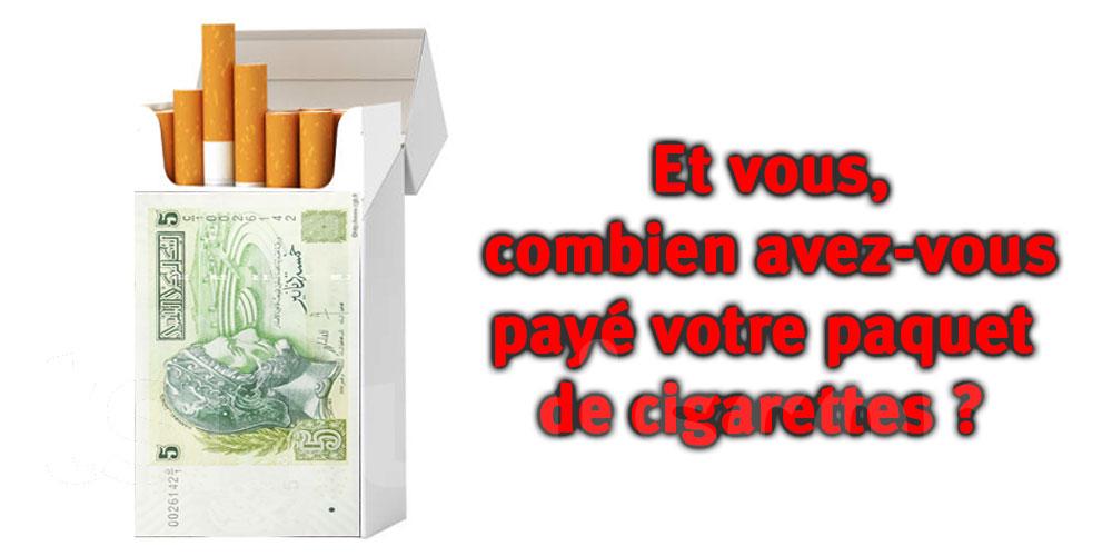 Pénurie et hausse des prix des cigarettes…la crise du tabac qui s'éternise