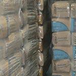 Saisie de 40 tonnes de ciment destiné à la contrebande à Tataouine