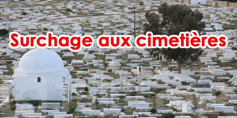 Quatre-vingt-dix cimetières en Tunisie souffrent de surcharge