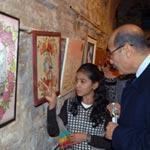 Animation du circuit culturel et touristique de la Médina de Tunis