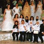 مسابقة المقص الذهبي تونس 2009