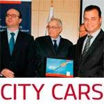 En photos : Cérémonie de première cotation de City Cars sur la bourse de Tunis