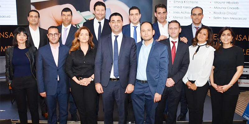 Moez El Ghali préside le nouveau bureau Exécutif du CJD Tunisie