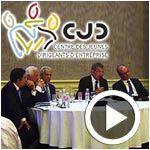 En vidéos : Les Partis Politiques invités du CJD, face à la relance de l'investissement