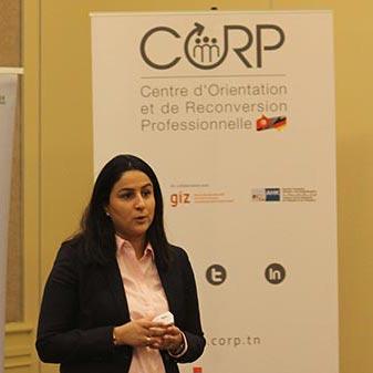 En photos : Convention de partenariat entre le CORP et le CJD