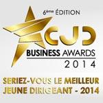Lancement de la sixième édition des CJD Business Awards
