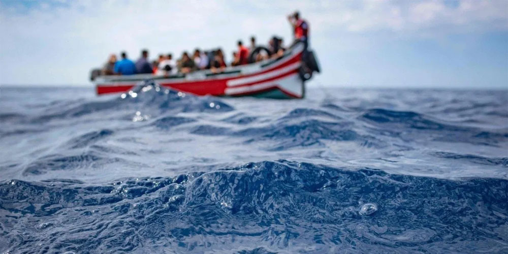 إحباط 3 محاولات هجرة غير نظامية بسواحل قرقنة وجرجيس