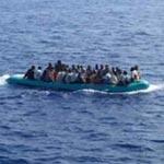 جربة : القوات البحرية التونسية تتمكن من إعتراض قارب على متنه 98 مهاجرا غير شرعي