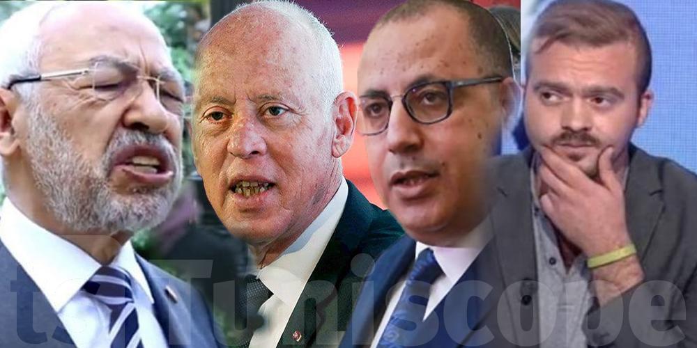 Tunisie-coronavirus : Bouguira accuse