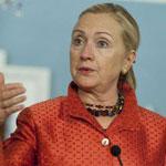 Rencontre le 15 Novembre avec 200 investisseurs américains pour soutenir la transition en Tunisie (H.Clinton)
