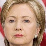 Hillary Clinton affirme que la femme et la fille de Kadhafi se sont réfugiées en Tunisie