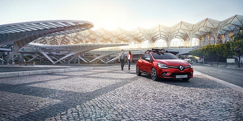 La Renault Clio obtient la Palme d'Or des Ventes  en 2019