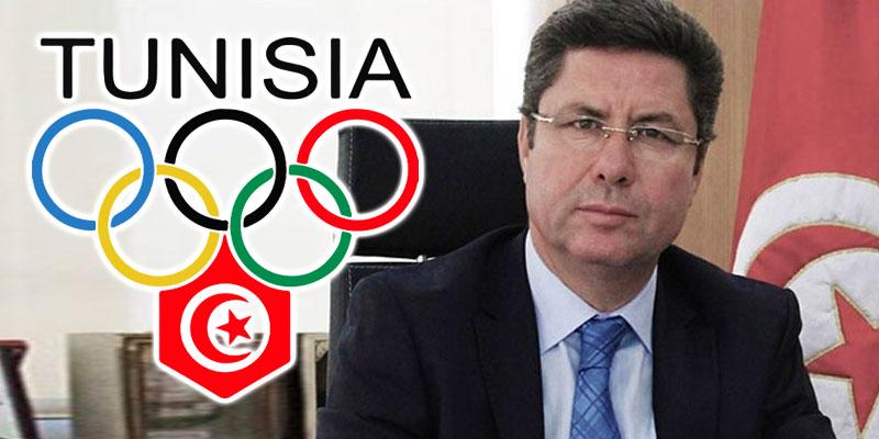 اللجنة الوطنية الأولمبية تفتح خط دعم استثنائي للرياضيين