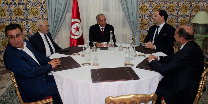 Jemli se veut rassurant : la coalition au pouvoir commence à se dissiner