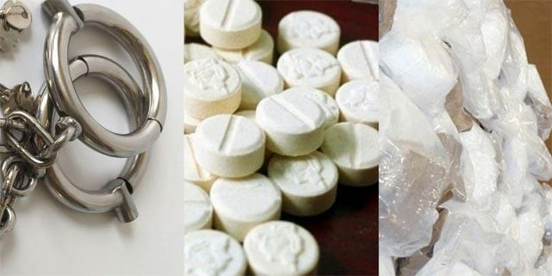 سوسة: القبض على شخص وحجز كمية من مخدر الكوكايين