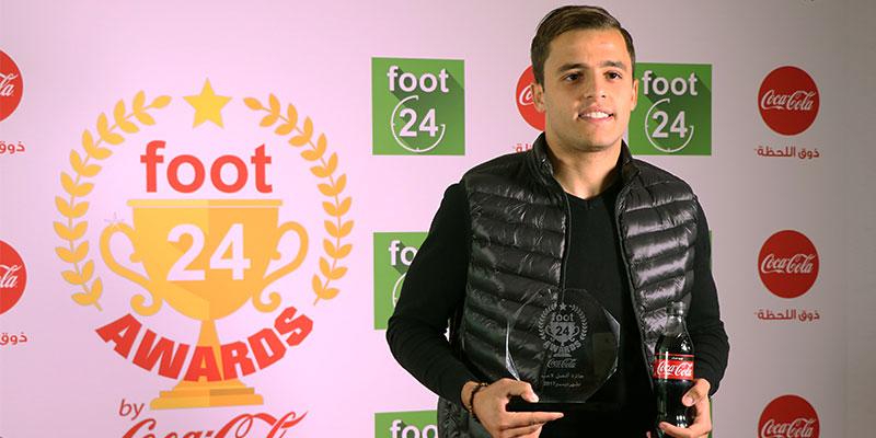 En vidéo : Coca-Cola Honore Ghazi Ayadi