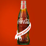 Coca Cola Tunisie rebondit sur la bourde de Miss Univers