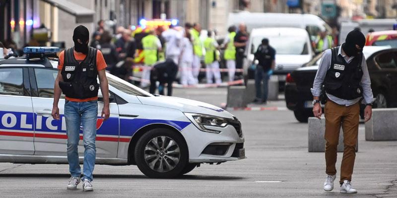 Colis piégé à Lyon, le suspect reconnaît avoir fait allégeance au groupe Etat islamique