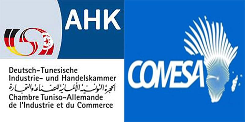 L'AHK Tunisie appuie l'adhésion de la Tunisie au COMESA