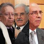 Les commissions nationales mises en places et opérationnels