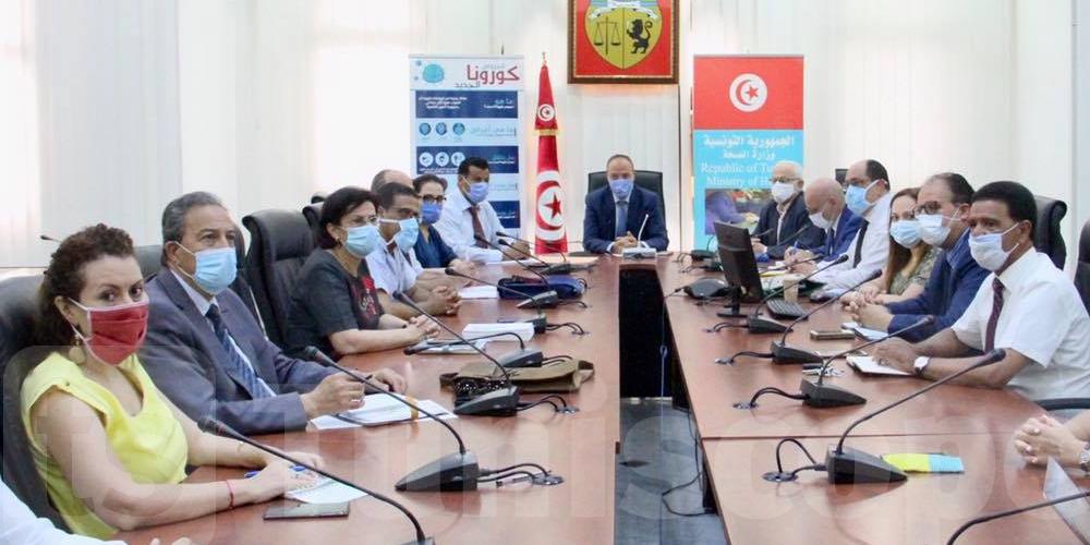 Tunisie : Pourquoi le comité scientifique s'est réuni hier ?