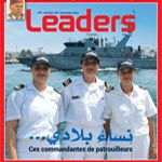En photos : Ces commandantes de la marine et de l'armée qui sont la fierté de la Tunisie