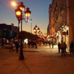 Les commerces ouvrent leurs portes à la clientèle, la nuit après 22 heures
