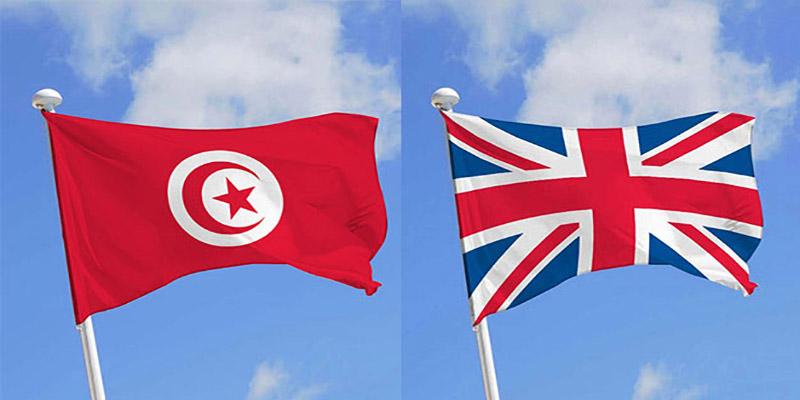 Lancement des travaux de la Commission Tuniso-Britannique pour l'Enseignement Supérieur