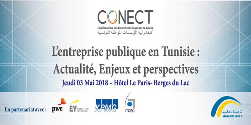 L'entreprise publique en Tunisie :  Actualité, Enjeux et perspectives