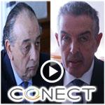 En vidéos : Déjeuner-débat de la Conect autour du thème ''ALECA : Menaces ou Opportunités pour l'économie Tunisienne''