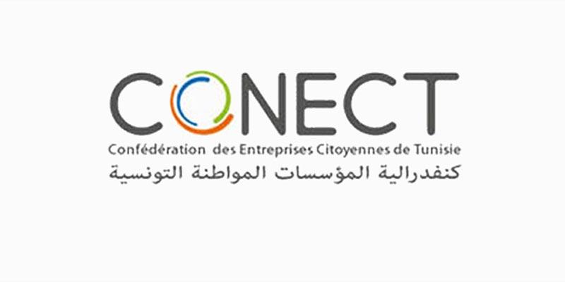 La CONECT alerte sur la gravité de la situation économique et sociale du pays et appelle à l'ouverture sans délai d'un dialogue national