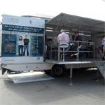 En photos- Innovation and Entrepreneurship Platform : Caravane de la CONECT à Ras Jebel