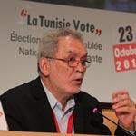 M. Kamel Jendoubi serait reconduit à la tête de l'ISIE et les élections avant juin 2013
