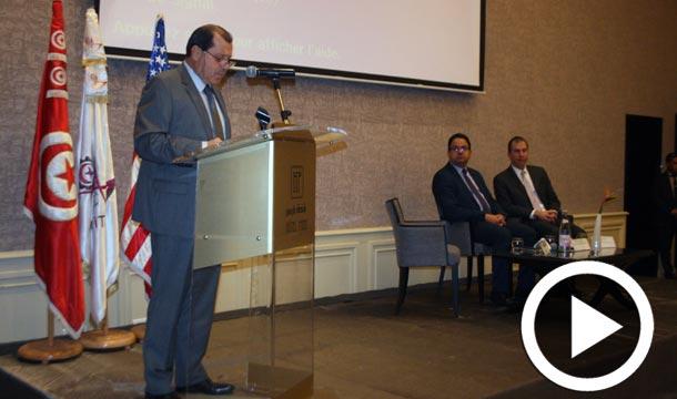 En vidéos... Tunisia Trading : L'e-export au cœur d'une journée d'information organisée par la CCIT