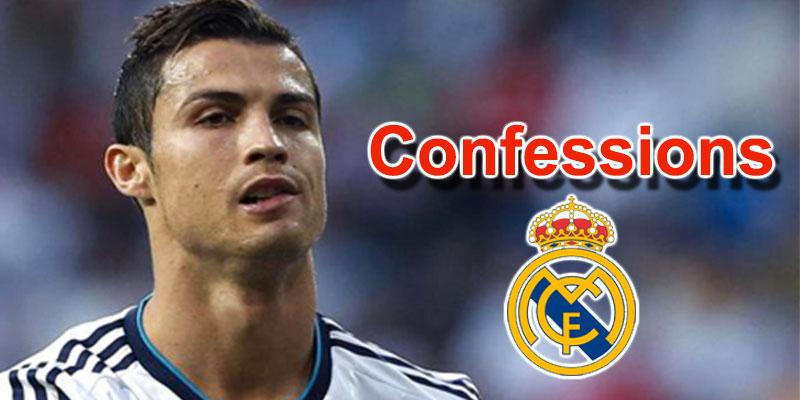 Les confessions de Ronaldo : Un regret d'avoir quitté Real Madrid