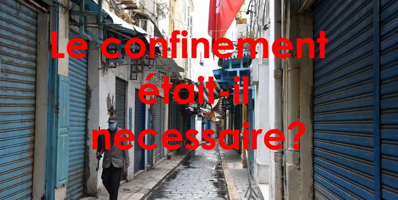 L'OMS n'a jamais recommandé le confinement pour la Tunisie