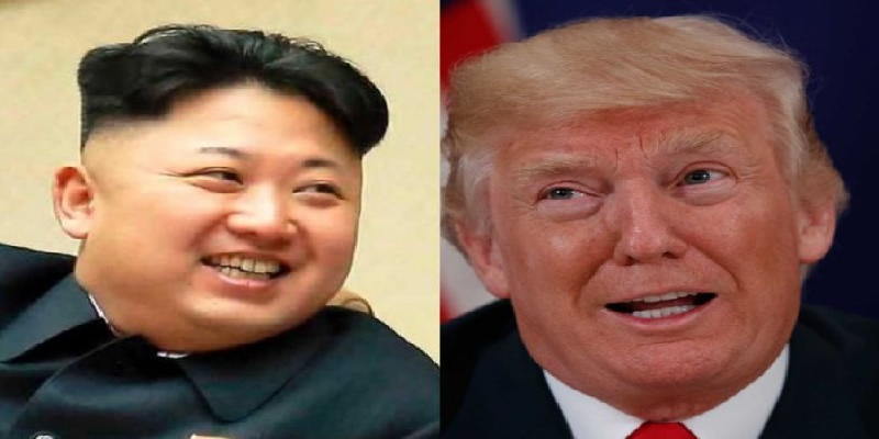 Kim Jong Un ne reconnaît pas un État nommé Israël