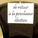 Congé exceptionnel pour les fonctionnaires publics candidats aux élections