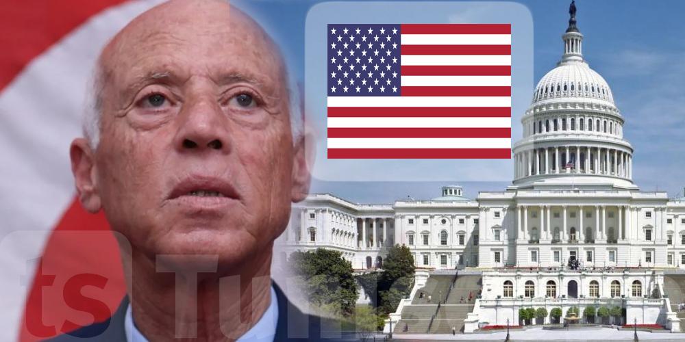 Des membres du Congress américain exigent une enquête sur le ''coup d'Etat '' de Kaïs Saïed